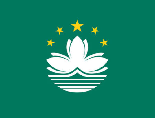 Macao reste la capitale mondiale du jeu