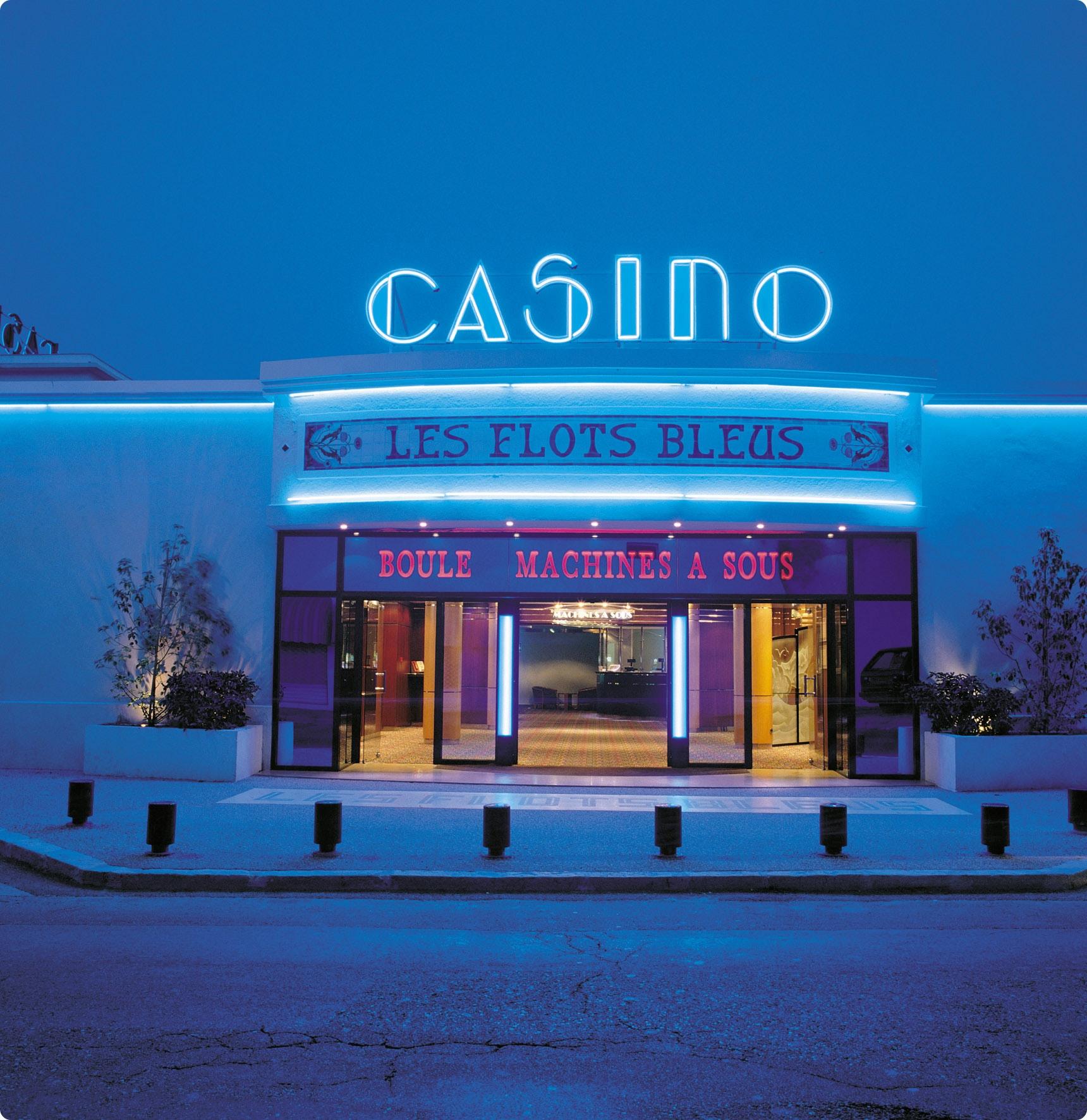 Casino partouche la ciotat singapore casino age