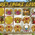 Machine a sous Lost Inca Gold