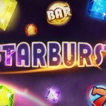 Machine a sous starbust free spins