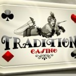 Bonus gratuits Tradition Casino