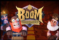 Machine a sous 5 rouleaux Boom Brothers