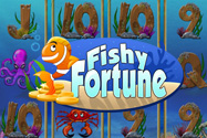Machine a sous 5 rouleaux Fishy Fortune