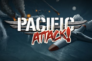 Machine a sous 5 rouleaux Pacific Attack