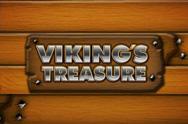 Machine a sous 5 rouleaux Vikings Treasure