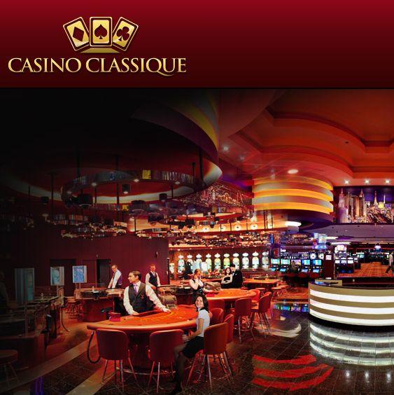 Casino Classique