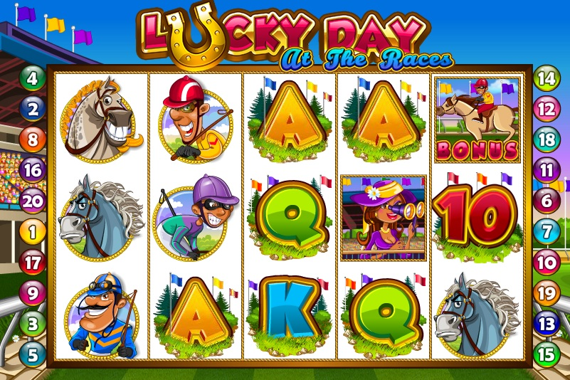casino en ligne top game