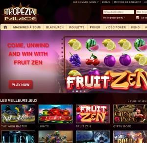 Casino tropezia palace machines a sous gratuites materiel de poker pas cher