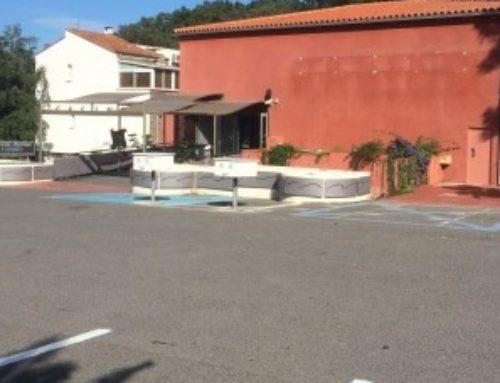 Braquage au casino de Collioure