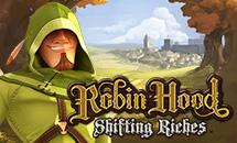 Machine a sous 5 rouleaux Robin Hood