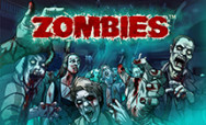 Machine a sous 5 rouleaux Zombies