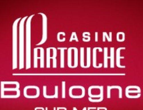 Casino de Boulogne: mauvais résultats  qui affectent les finances de la commune
