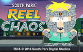 Machine a sous 5 rouleaux South Park Reel Chaos