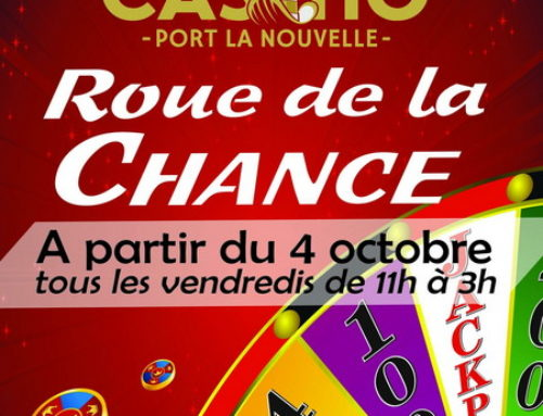 Nouveaux jeux de casino en France