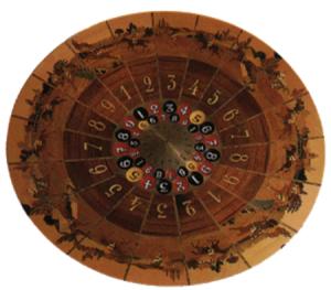 Boule 2000 du casino port la Nouvelle