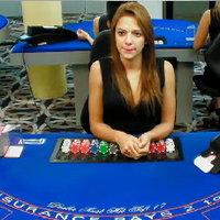 Live casino avec croupiers en direct
