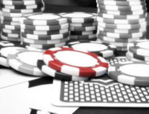 Ultimate Hold'Em Poker au casino Enghien-les-Bains