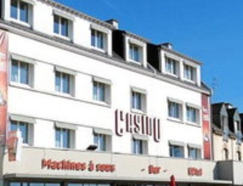 Casino la Trinité-sur-Mer ferme ses portes