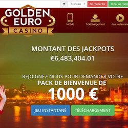 Casino 770 coupons de 5 euros