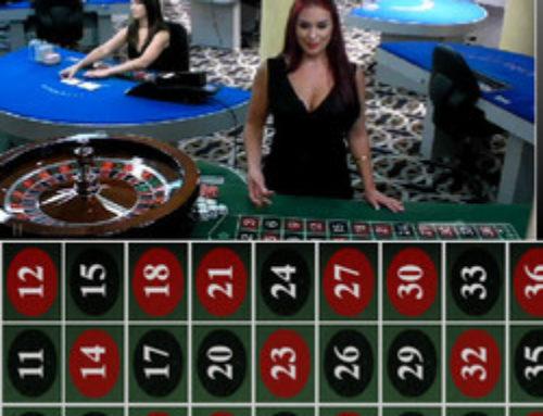 casino roulette bonus