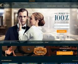 Chéri Casino en ligne français