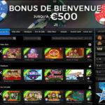 Exclusivebet : un des casinos préférés de Code Bonus Casino