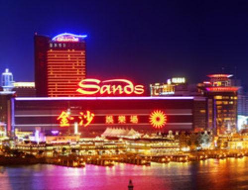 Casinos de Macao : les cours des actions en hausse