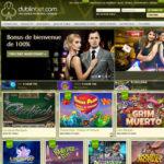 500 machines a sous gratuites sur Dublinbet Casino