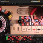 Dragonara Roulette de Casino Extra