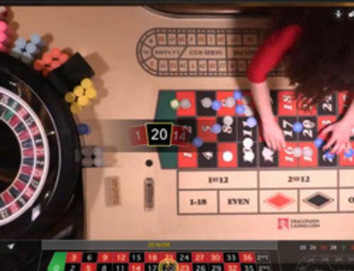 Casino Extra ou le fleuron d'Evolution Gaming