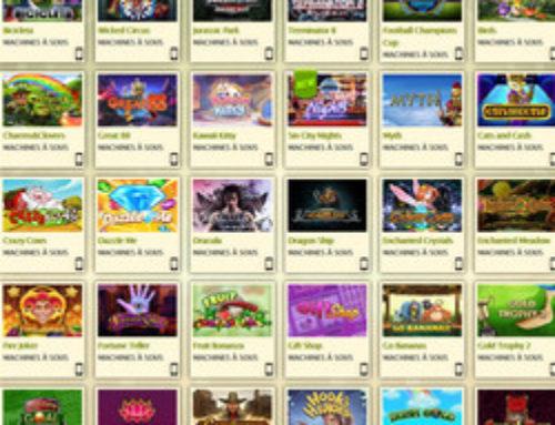 Dublinbet Casino, le pro du jeu en live et de machines à sous