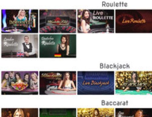 Lucky31 Casino : jouer dans le meilleur des casinos en ligne !