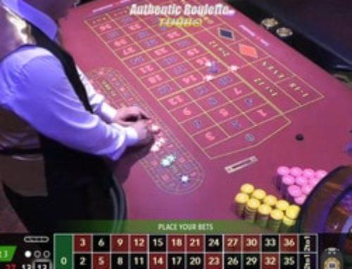 Nouvelles roulette en ligne intégrées sur Casino Extra