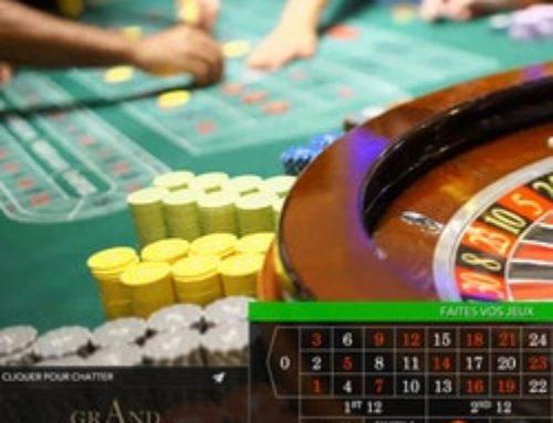 8 roulette en ligne de 5 vrais casinos sur Lucky31
