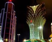Les casinos de Macao enchainent les bons mois