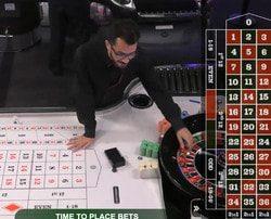 Nouvelles roulettes en ligne en direct de 4 casinos terrestres sur Lucky31 Casino