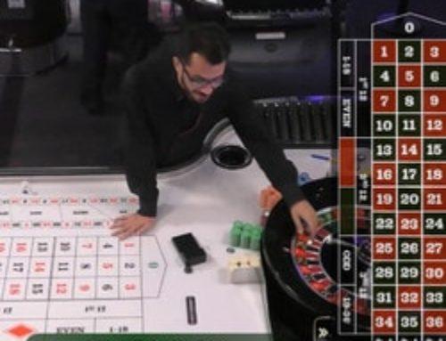 Lucky31 Casino intègre les tables de Roulette live de 4 casinos