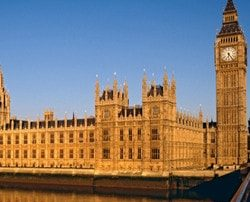 Westminster, le nouvel icone The Londoner Macau?