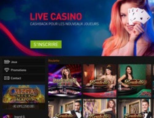 casino en ligne belge legal