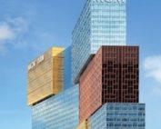 MGM Cotai, dernier casino a ouvrir ses portes a Macao