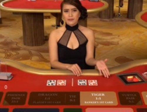 Macao : la croissance des casinos profite aussi aux croupiers