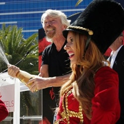 Richard Branson rachète le Hard Rock Casino de Las Vegas