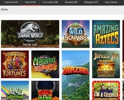 UK Gambling Commission condamne 32Red Casino a une forte amende