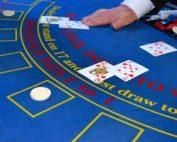 Le métier de croupier est demande dans les casinos de France