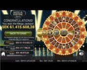 Un joueur suédois décroche le jackpot progressif Mega Fortune de Netent