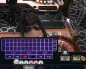 Roulette en live LuckyStreak sur Lucky31 Casino